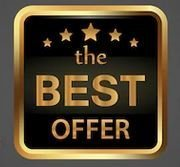 VERMILLION ENTERPRISES - THE BEST OFFER AND PRICES IN TOWN
