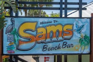 sams beach bar- short drive to spring hill gold and coin buyers location. serving all of hudson's Gold Dealer and Coin Shop needs
