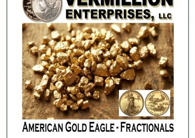 VERMILLION ENTERPRISES - BUY GOLD ONLINE - we buy scrap gold jewelry, broken gold, unwanted gold, no longer worn gold, necklaces, chains, earrings, bracelets, dental gold, class rings, gold wedding bands, gold bridal sets, platinum bridal sets, silver jewelry, scrap gold - sell yours at spring hill gold and coin shop - vermillion enterprises - 5324 spring hill drive, spring Hill Fl 34606 - 352-585-9772