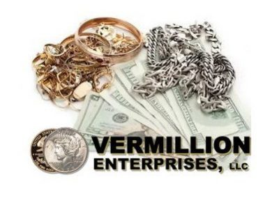 jewelry buyer near me? Vermillion Enterprises buys ALL Gold, Silver, and Platinum Jewelry. Including Scrap Gold Jewelry - broken, tangled mess, single or pair earrings, missing diamonds or gemstones. Necklaces, Chains, Bracelets, Earrings, Rings - Wedding Bands, Bridal Sets, Cocktail Rings, Class Rings, and more. Watches - Wrist & Pocket Watches - including Rolex, Omega, Breitling, Patek Philippe, Waltham, and Elgin to name a few. Call or Stop By Today! 5324 Spring Hill Drive, Spring Hill, FL 34606. Ph: 352-585-9772 - Serving Brooksville, Crystal River, Dade City, Floral City, Holiday FL, Homosassa, Gainesville, Hudson FL, Inverness FL, Ocala FL, Land O Lakes, Lecanto, Lutz FL, New Port Richey, Tarpon Springs, Odessa FL, Palm Harbor, Clearwater, Tampa FL, Spring Hill, Wesley Chapel, Zephyrhills Vermillion Enterprises is Spring Hill's Premier Gold, Silver & Platinum Dealer. We Buy Gold, Silver & Platinum EVERYTHING. Like Rolex Watches, Omega Watches, Wrist Watches, Pocket Watches, Scrap Gold, Scrap Jewelry, Cash For Gold - Necklaces, Chains, Bezels, Rings, Bracelets, Earrings. Broken, Tangled mess, Out dated, No longer worn, unwanted, new or used - 5324 Spring Hill Drive, Spring Hill, FL 34606 - Call Us atL 352-585-9772 - breitling, patek philippe VERMILLION ENTERPRISES - BUY GOLD ONLINE - we buy scrap gold jewelry, broken gold, unwanted gold, no longer worn gold, necklaces, chains, earrings, bracelets, dental gold, class rings, gold wedding bands, gold bridal sets, platinum bridal sets, silver jewelry, scrap gold - sell yours at spring hill gold and coin shop - vermillion enterprises - 5324 spring hill drive, spring Hill Fl 34606 - 352-585-9772