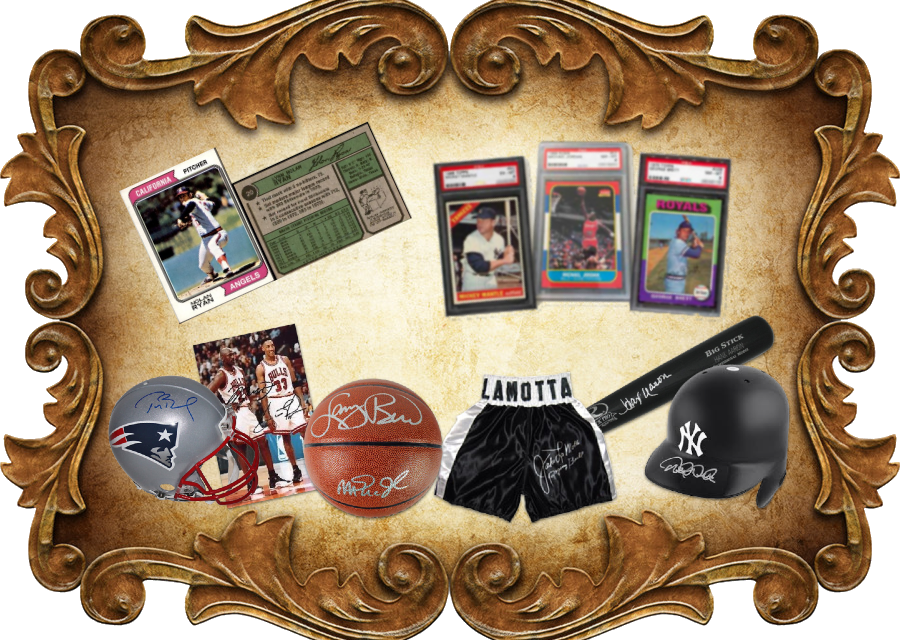 Buying Sports Cards & Memorabilia Now Serving Hudson FL