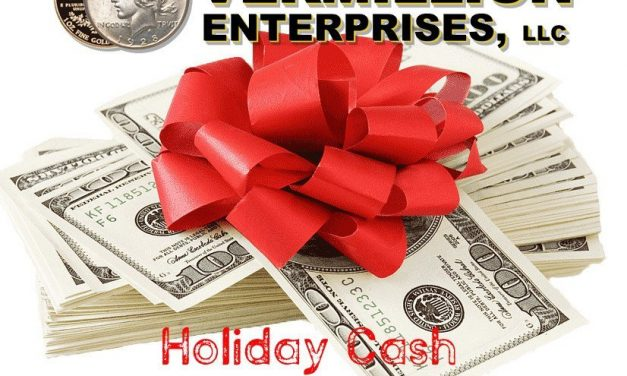 Need Extra Holiday Cash?
