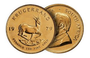 Buy or Sell Gold, Silver, or Platinum Krugerrand at Vermillion Enterprises. 1 oz. 5 oz. 50 oz. or fractionals. We are your local coin shop and gold dealer. Serving Brooksville, Clearwater, Crystal River, St. Pete, Sarasota, Dade City, Floral City, Gainesville, Hudson, Homosassa, Holiday, Inverness, Jacksonville, Kissimmee, Lecanto, Land O Lakes, Lakeland, Lutz, New Port Richey, Ocala, Orlando, Lady Lake, Palm Harbor, Ruskin, Spring Hill, Wesley Chapel, Zephyrhills